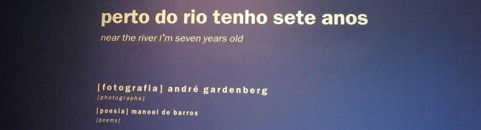 Perto do Rio Tenho 7 Anos